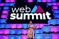 Web Summit 2018 - Centre Stage - Day 2, November 7 DF1 7706 (44852020515).jpg