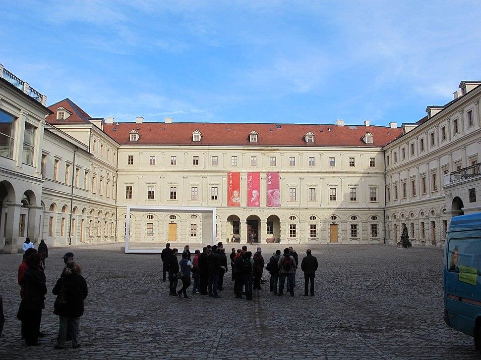 Weimar, castello 06