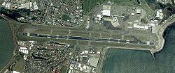 惠灵顿国际机场