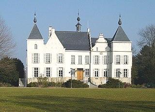 Wemmel Municipality in Flemish Community, Belgium