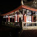 Wenchang Pavilion of Chihkan Tower 赤崁楼文昌閣 - panoramio.jpg