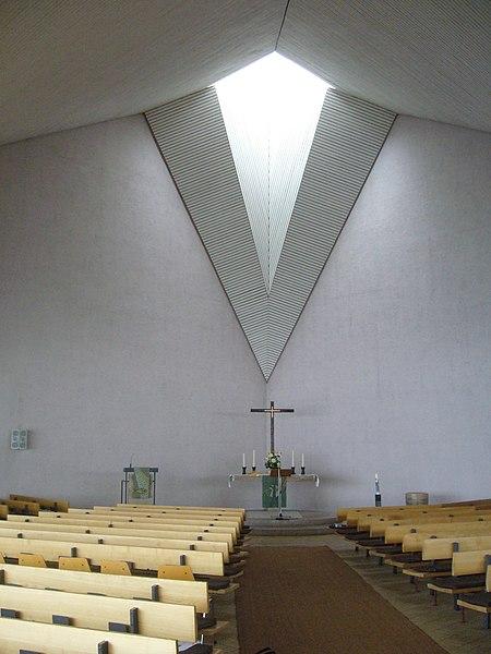 Datei:Wendlingen (Neckar), Johanneskirche (1).jpg