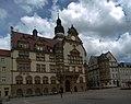 Werdau in Sachsen Rathaus.jpg