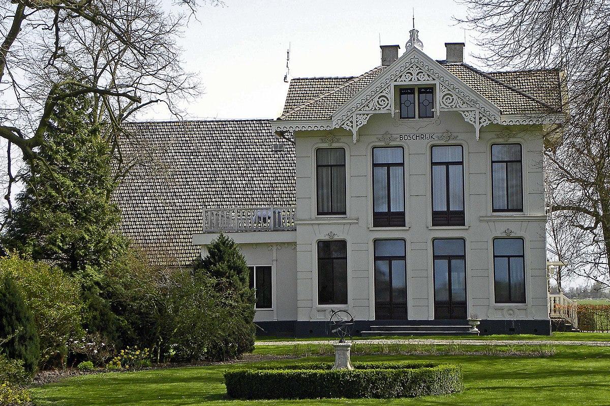 Zaanstreek Waterland Travel Guide At Wikivoyage
