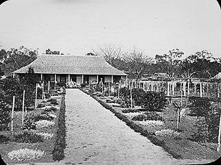 Western Creek, Queensland Suburb of Toowoomba Region, Queensland, Australia