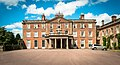 Weston Park House Main Entrance 2018-07-001.jpg