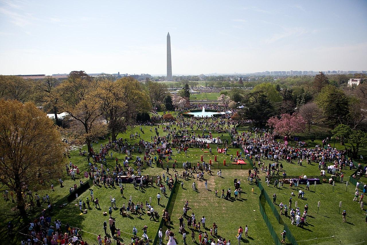 National Mall - Washington DC