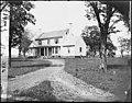 White House Landing, Va. 'White House on the Pamunkey,' residence of Gen. W.H.F. Lee, and headquarters of Gen. George B. McClellan LOC cwpb.00137.jpg