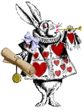 White rabbit art color.png