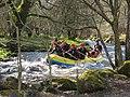 Whitewater Rafting Centre - geograph.org.uk - 1259109.jpg