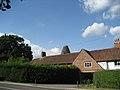 Whitewell Oast, Goudhurst Road, Cranbrook, Kent - geograph.org.uk - 483633.jpg