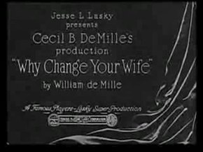 Fichier:Why Change Your Wife ? (1920).webm