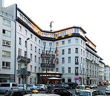 Hotel Schwarzer Bar Hannover Parken
