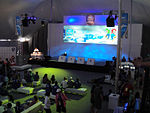 File:Wii Games Summer 2010 - main stage (4975926546).jpg