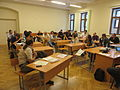 Wiki-Conference in Moscow 2014 by nickispeaki круглые столы 09.JPG