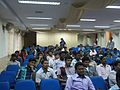 WikiAcademy1 College of Engineering, Guindy 3.JPG