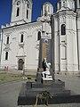 Wiki Šumadija XV Church of Saint George in Smederevo 086.jpg
