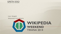 Wikievents wikipedia weekend.pdf