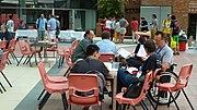 Wikimanía 2013 (1375944903) Hung Hom, Hong Kong.jpg