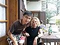 Wikimania 2016 Deryck day 3 - 15 Katherine Maher.jpg