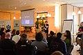 Wikimedia Hackathon Vienna 2017-05-19 opening 16.jpg