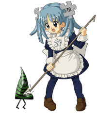Wikipe-tan attacked by the wikitroll.png