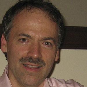 Will Shortz - Shortz in October 2006