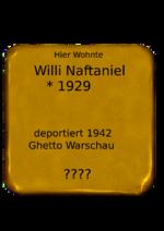 Willi Naftaniel