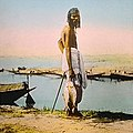 William Henry Jackson-Gujarat fisherman.jpg