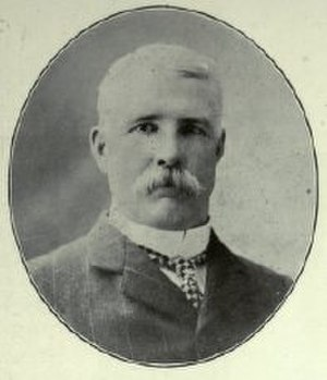 William Manley German - Image: William Manley German
