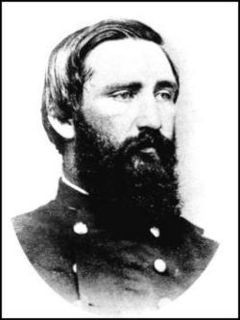 William P. Sanders Union United States Army general