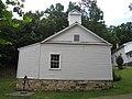 Willow Chapel School Capon Springs WV 2009 07 19 07.jpg
