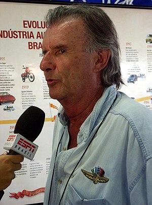 Wilson Fittipaldi Júnior - Image: Wilson Fittipaldi 2007