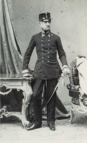 Windisch-Graetz - Alfred, 1st Prince of Windisch-Graetz