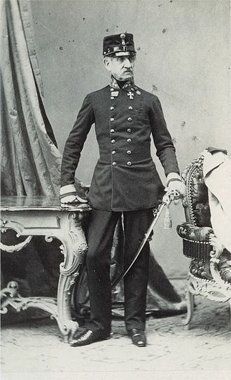 Windisch-Graetz - Alfred, 1st Prince of Windisch-Graetz (1787–1862)