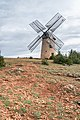 Windmill of the Redounel in La Couvertoirade (2).jpg