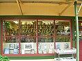 Window display - Kohala Book Shop - Kapa'au, Hawaii (2405246378).jpg