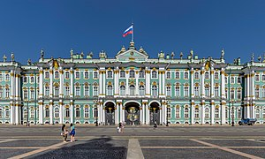 фото зимний дворец