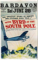 With Byrd at the South Pole poster.jpg