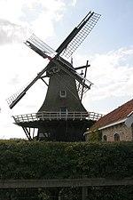 Witmarsum - molen De Onderneming.jpg