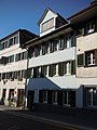 Wohnhaus Stedtligass 24 , Grüningen.JPG