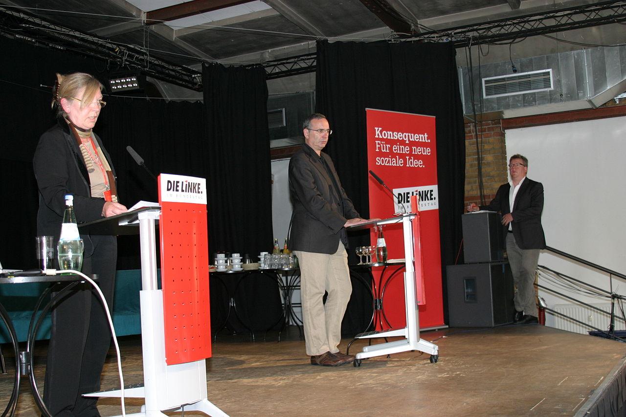 Wohnungspolitische Konferenz der Fraktion DIE LINKE. im Bundestag am 17.18. Juni 2011 in Berlin (5).jpg