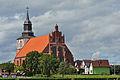 Wolin, Nikolaikirche, f (2011-07-24) by Klugschnacker in Wikipedia.jpg