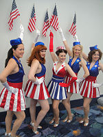 File:WonderCon 2012 - USO girls from Captain America (7019316699).jpg