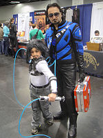File:WonderCon 2012 - Whiplash and Tony Stark (7019311997).jpg