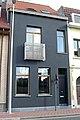 Woonhuis (gemoderniseerd), Boudewijnlaan 20, Knokke (Knokke-Heist).JPG