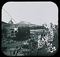 World's Columbian Exposition lantern slides, California Building, From Roof (NBY 8838).jpg