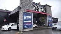 Playground Poker Club Kahnawake