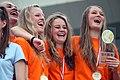 World Sports Festival 2011 Winning Ceremony.jpg
