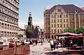 Wroclaw,Plac Solny,Polska,UE. - panoramio - Roman Eugeniusz.jpg